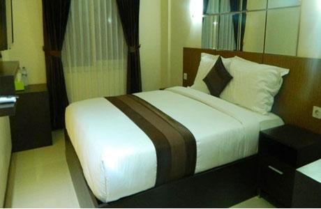 Hasanah Guest House - www.pegipegi.com