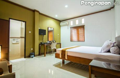 Homestay 106 Tenggilis Surabaya