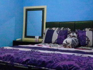 Homestay Cahaya Sikunir - @afton homestaysikunir
