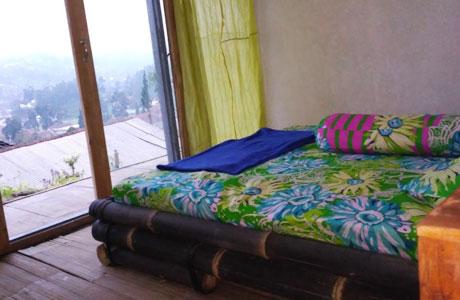 Homestay Pondok Merapi - @Pondok Merapi Selo