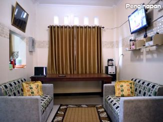 Homestay Pradipa Angel Batu