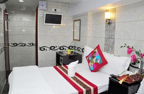 Hong Kong Premium Guesthouse - www.traveloka.com
