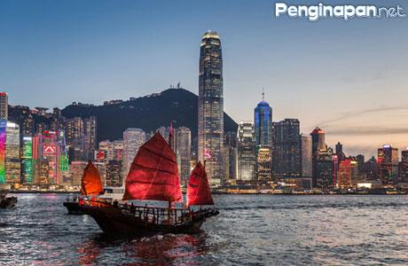 Hong Kong - www.hoganlovells.com