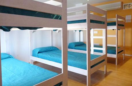 Hostel Menorca - www.booking.com