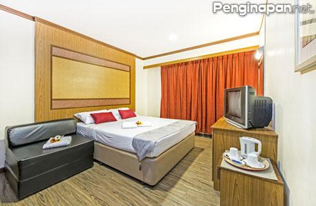 Hotel 81 Bencoolen - www.booking.com