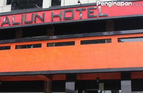 Hotel Amaliun
