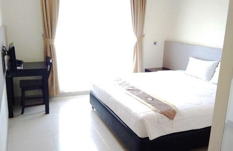 Hotel Antika - www.booking.com