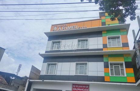 Hotel Arimbi Kopo - www.foody.id