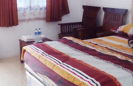Hotel Arjuna Sari - @Hotel Arjuna Sari
