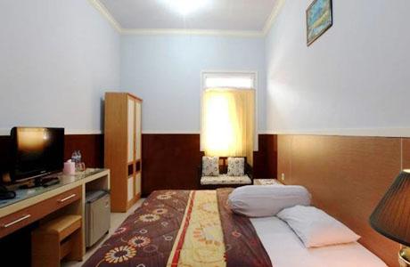 Hotel Asri - www.pegipegi.com