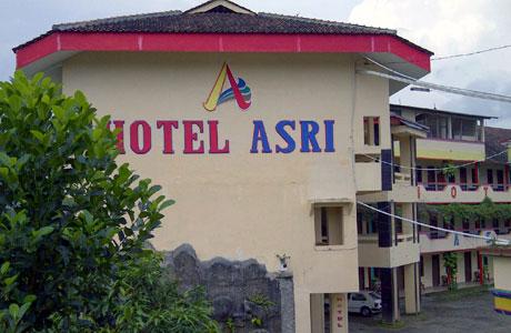 Hotel Asri, Dieng, Banjarnegara (sumber: hotelasribanjarnegara.blogspot.com)