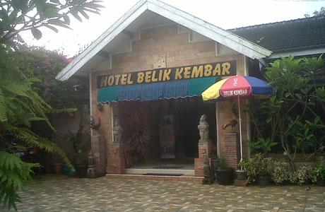 Hotel Belik Kembar - homestaypurbalingga.blogspot.com