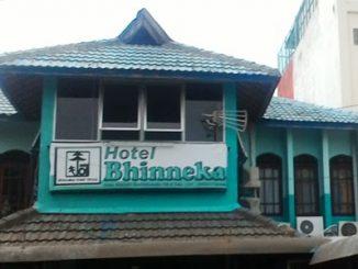 Hotel Bhinneka - @Hotel Bhinneka Gresik