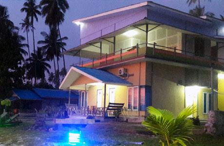 Hotel Biduk Permai (sumber: mapcarta.com)