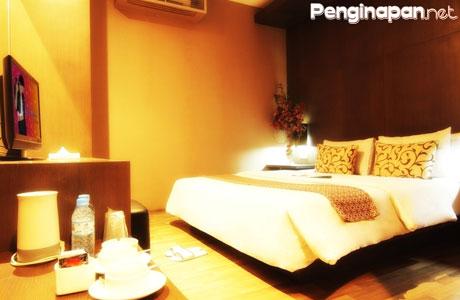 Hotel Boutique Pesona Cikarang - www.pegipegi.com