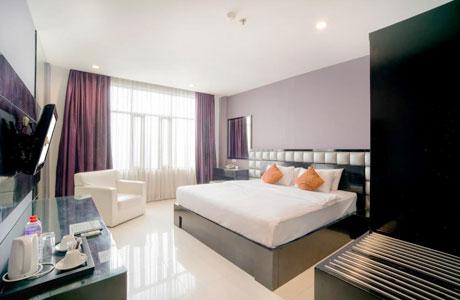 Hotel Cemerlang - www.agoda.com