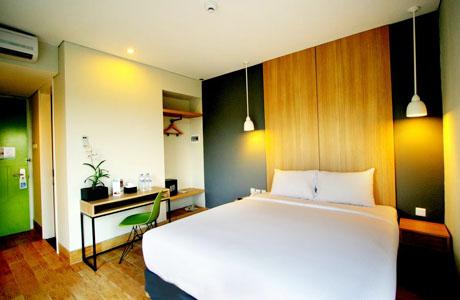 Hotel Citradream Semarang - www.booking.com