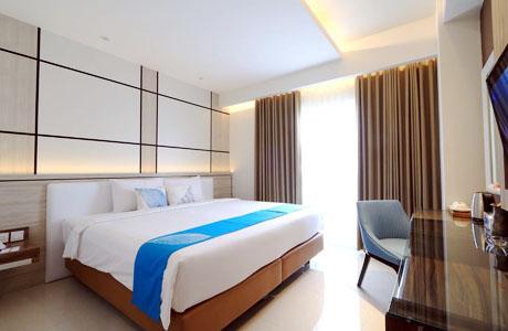 Hotel Dafam Lotus Jember - www.booking.com