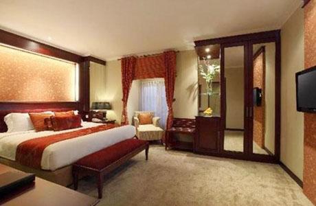 Hotel Dafam Semarang - www.traveloka.com