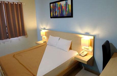 Hotel Fiducia - www.agoda.com