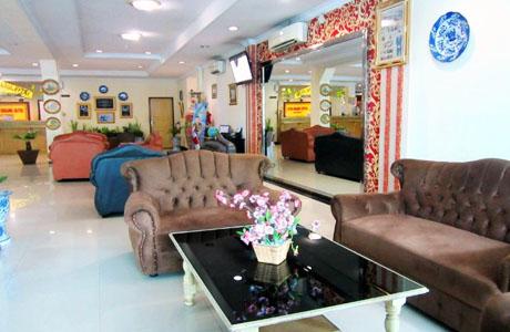 Hotel Grand Duta Syariah Palembang. – Penginapan.net 2021