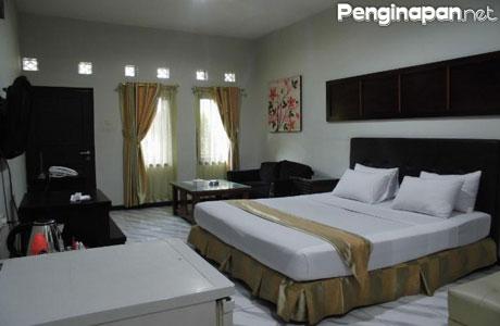 Hotel Grand Pangestu - www.traveloka.com