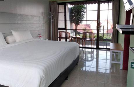Hotel Griya Wijaya - www.booking.com