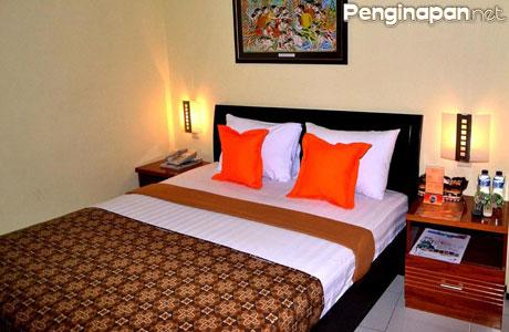 Hotel Helios Murah Dekat Stasiun Kota Malang