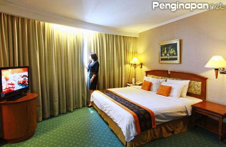 Hotel Horison Simpang Lima - www.booking.com