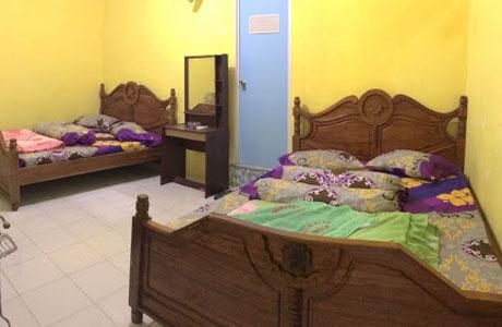 Hotel Intan - @Intan Liana