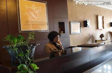 Hotel Jatinangor - www.traveloka.com