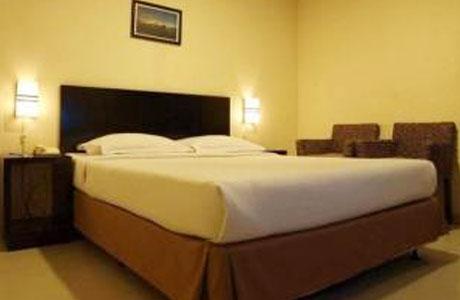 Hotel Jatinangor - www.nusatrip.com