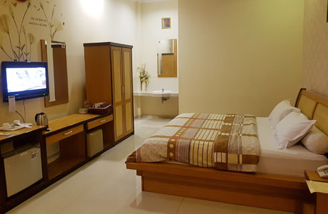 Hotel Kencana Pemalang - @velia veronika