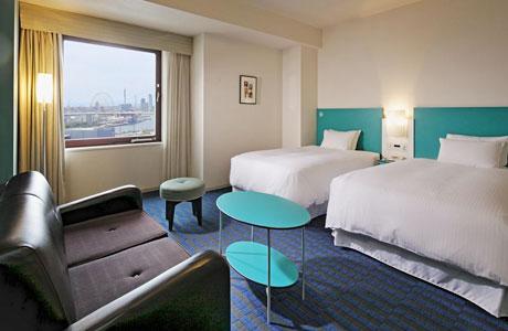 Hotel Kintetsu Universal City - www.agoda.com