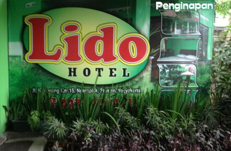 Hotel Lido Kaliurang - posomori.com