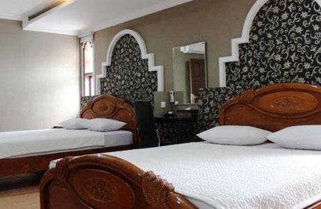 Hotel Lingga - www.pegipegi.com