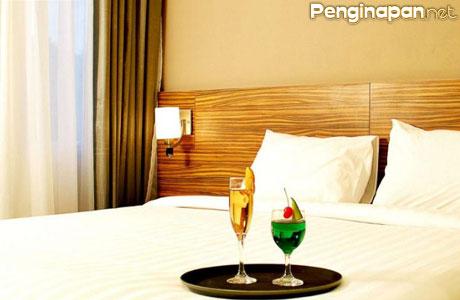 Hotel Lorin Sentul Bogor