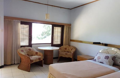 Hotel Menara - www.traveloka.com