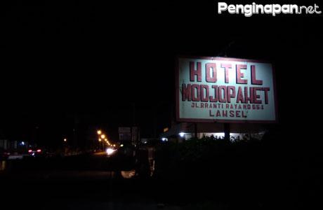 Hotel Modjopahet