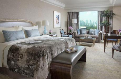 Hotel Mulia Senayan - www.booking.com