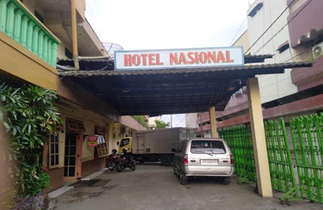 Hotel Nasional Tulungagung - www.traveloka.com