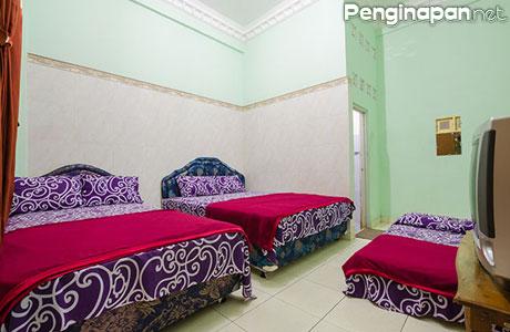 Hotel Nugraha Penginapan Murah Strategis Di Jogja Cocok Untuk