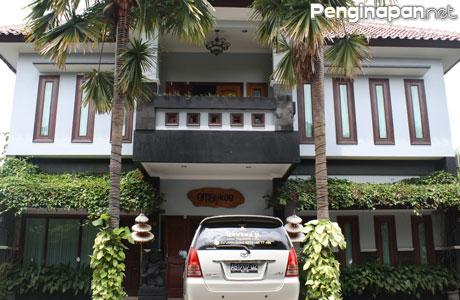 Hotel Omahkoe - www.pegipegi.com