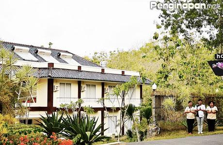 Hotel Orchid Wonosari - (Sumber: pegipegi.com)
