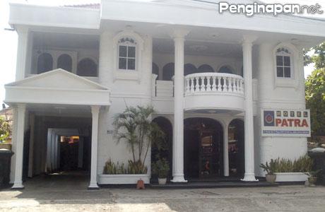 Hotel Patra Kebumen - (Sumber: youtube.com)