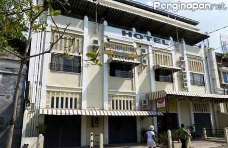 Hotel Pelangi Indah Semarang