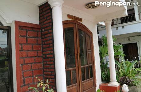 Hotel Permata Intan Malang