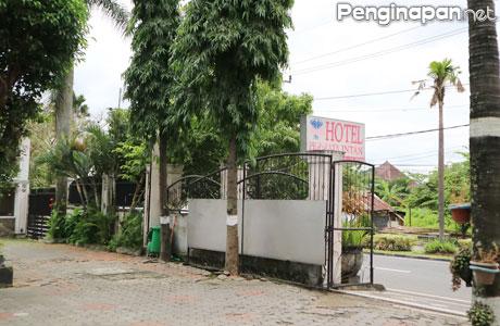Hotel Permata Intan Akomodasi Transit Murah Di Kawasan Terminal