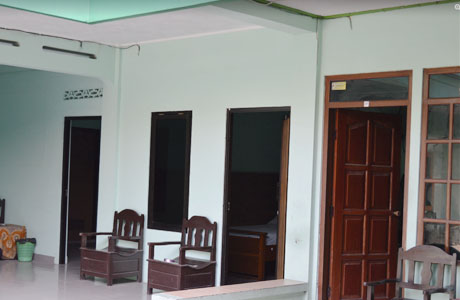 Hotel Pondok Indah Sragen - @Hotel Pondok Indah Sragen