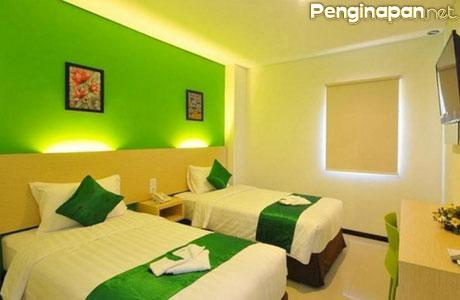 Hotel Pratama - www.pegipegi.com